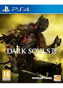 [Xbox One/PS4] Dark Souls III - £23.99 (X1 now £22.99) - Base