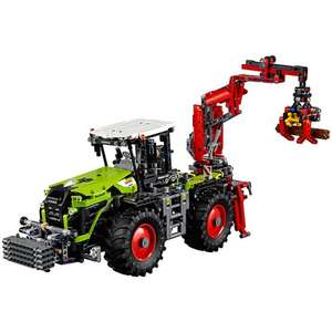 LEGO Technic 42054 CLAAS XERION 5000 Tractor £90 delivered John Lewis