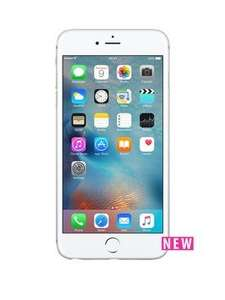 Apple iPhone 6s Plus 32Gb - Silver @ very.co.uk (~ £480 w/ code - NEW customer offer)