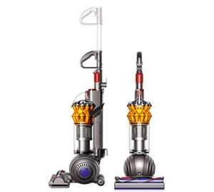 Dyson Small Ball Multifloor Upright Vacuum Cleaner: £101 Off + Free UK Delivery £269 @ Donaghy Bros