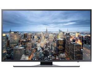 SAMSUNG UE40JU6400 4K TV Refurbished £206.96 @ Richer Sounds with VIP discount.