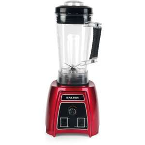 Salter EK2154 Multi-Purpose Blender Pro Smoothie and Juice Maker (1500W) £6.49 - was £195 @ IWOOT