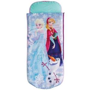 Frozen ReadyBed was £9.99 now £4.99 @ B&M
