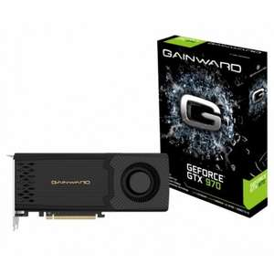 Gainwood GTX 970 Reference Cooler £155.99 @ Overclockers
