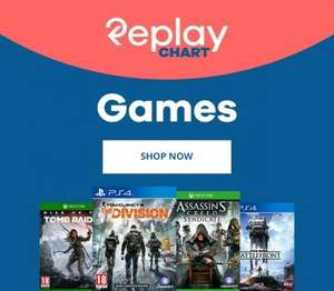 nintendo wii games from £1.49 @ MusicMagpie
