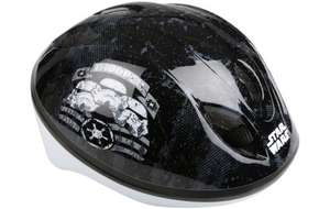 Star Wars Stormtrooper Kids Bike Helmet (52-56cm) - £5 @ Halfords
