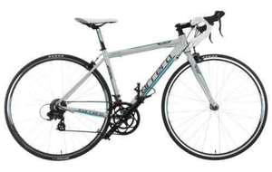 carerra ladies or unisex kids road bike - £160 @ Halfords
