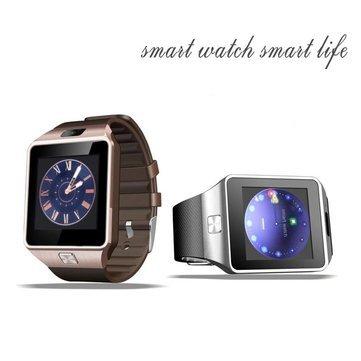 DZ09 1.56Inch MTK6260A 533MHz TFT LCD Touch Screen Wrist Smartwatch £18.33 @ BangGood