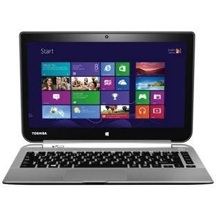 Toshiba Satellite W30D 13.3 Inch Touch Detachable Laptop £149.99 @ Argos