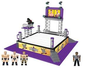WWE Stackdown Wrestlemania XXX Ring Playset £11.99 @ Amazon Dispatched from and sold by OnePack Ltd