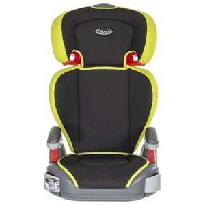Graco Junior Maxi booster seat Groups 2-3 £33.33 @ Tesco Direct