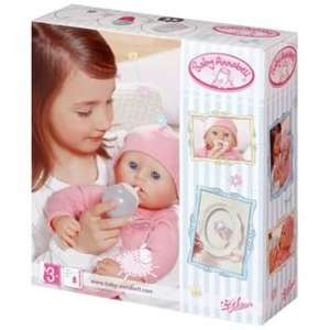 Baby Annabell Doll Accessory Pack £5.99 Argos