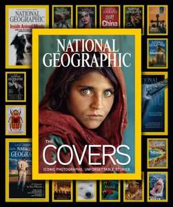 National Geographic Digital  12 months subscription £4.99 - National Geographic