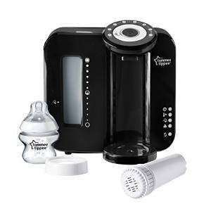 Tommee Tippee Perfect Prep Machine - Black £57.49 @ Amazon (plus potential for £15 off)