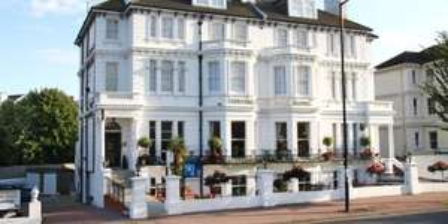 Eastbourne Devonshire Park Hotel £85 B&B + free extras @ Travelzoo