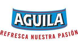 Aguila lager 59p a bottle at Bolton B and M bargains.
