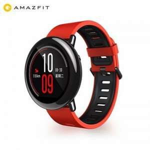 Xiaomi/Huami Amazfit Smartwatch £113.44 @ Ali Express / E-Heng Electronic Co. ltd
