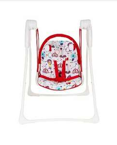 Graco Baby Delight Swing £21 instore at Asda