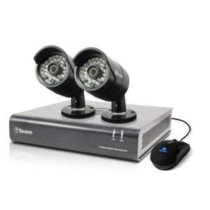 Swann DVR4-4400 - 4 Channel CCTV HD 720p Digital Video Recorder & 2 X PRO-A850 Cameras & 500GB Hard Drive(SWDVK-444002-UK) £159.99 delivered @ Debenhamsplus