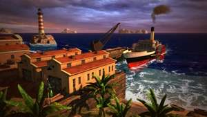 [Steam] Tropico 5: Complete Edition £7 (WinGameStore)