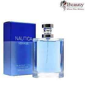 Nautica Voyage 100ml- Great Value Fragrance! Men's fragrance! Free postage! £14.49 @ beautymagasine Ebay