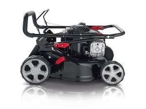 Florabest Briggs & Stratton 125cc Petrol Mower w/ 3yr Warranty £99 @ Lidl this Thursday