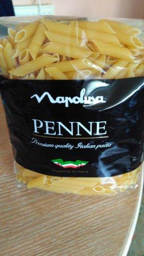 Napolina 1kg pasta £1 @ Morrisons