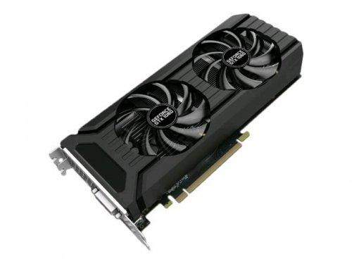 Palit GeForce GTX 1060 Dual (3GB GDDR5/PCI Express 3.0/1506MHz - 1708MHz/8000MHz £179.99 @ Saverstore