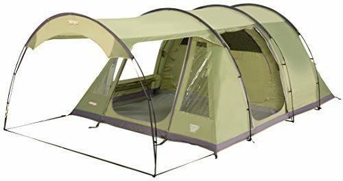 Vango Odyssey 500SC 5 man tent £117.00 @ Amazon