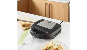 George at Asda sandwich toaster £7.00
