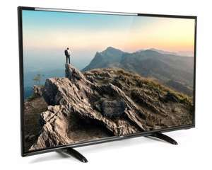 """Cello 42"""" Ultra HD LED TV - £259.98 delivered @ ebuyer"""