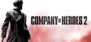 [Steam] Company Of Heroes 2 (Steam) £4.99