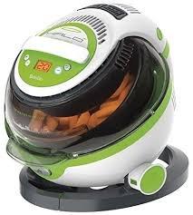 Breville health fryer VDF105 Green and white £75.05  Tesco Direct.