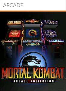 Mortal Kombat Arcade Kollection download Xbox 360 - £1.68 @ xbox live marketplace