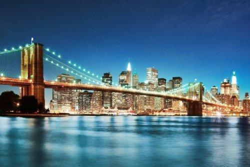 London to New York Return Starting £231 with BA and Air Berlin @ Momondo