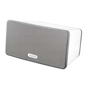 Sonos Play:3 Smart Wireless Speaker White £216.00 @ Amazon.co.uk