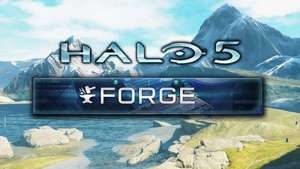 Halo 5 Forge (2-16 Multiplayer) for Windows 10  FREE @ Microsoft