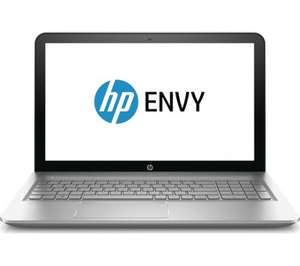 "Further price drop HP ENVY 15-ah150sa 15.6"" AMD A10-8700P, 8GB RAM, 2TB HDD, B&O Speakers, Full HD Laptop £339.97 Currys instore and Currys Ebay"
