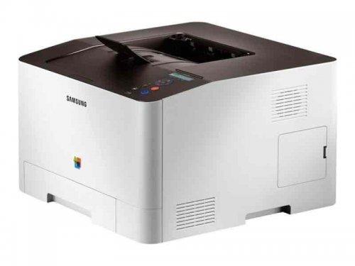 Samsung Clp-415n colour network laser printer £99.99 Ebuyer (£59.99 after cashback)