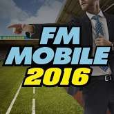 Football Manager Mobile 2016. Android. £2.29