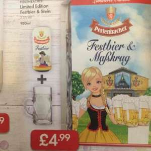 Oktoberfest is coming your way at Lidl Thurs 15th September