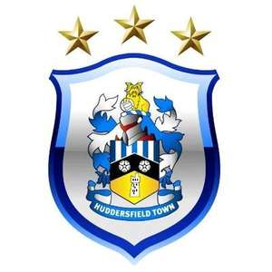 Huddersfield Town VS QPR match tickets £5