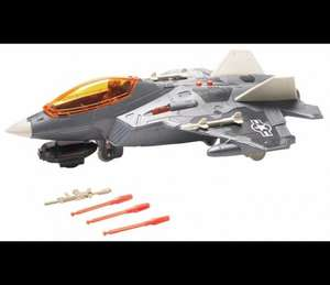 Chad Valley Soldier VIII Aircraft Playset £4.99 @ Argos (C&C)