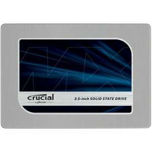 Crucial MX200 500GB SATA 2.5 Inch Internal Solid State Drive SSD £85.18 on amazon