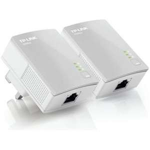 TP-LINK 600MBPS Nano Powerline £22.99 at Argos