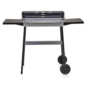 Wilko trolley barbecue £6 - basic but good for spare