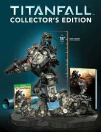 Titanfall collector's edition (XboxOne)  £14.99 GAME