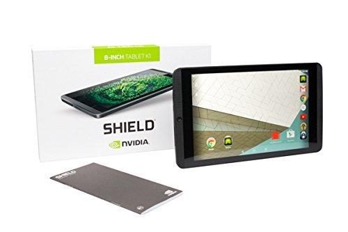 Nvidia Shield K1 tablet £140.55 delivered @ Amazon.co.uk