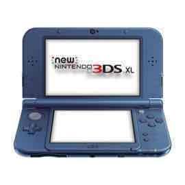New nintendo 3DS XL £144 @ Tesco Direct