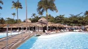 Dominican Republic,14 nights, All inclusive. £655 @ Thomson Holidays